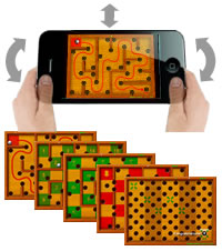 Amazing Maze Mania Anywhere